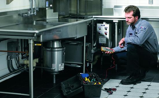 Commercial Refrigeration Repair | Dallas | Plano